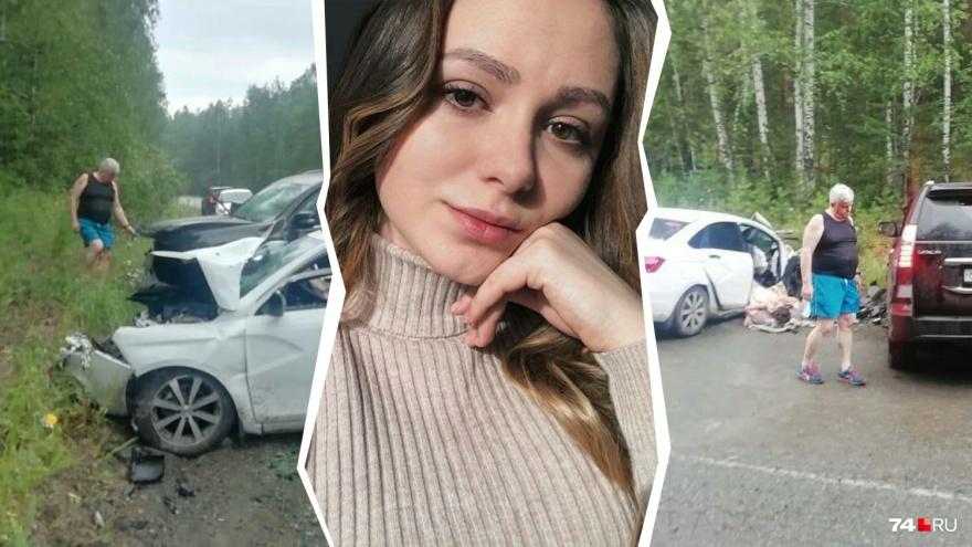 Чудо накануне 20-летия: девушка, пострадавшая в резонансном ДТП, вышла из комы