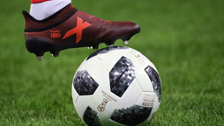 Четыре футболиста новосибирской «Сибири» перешли в другие клубы России