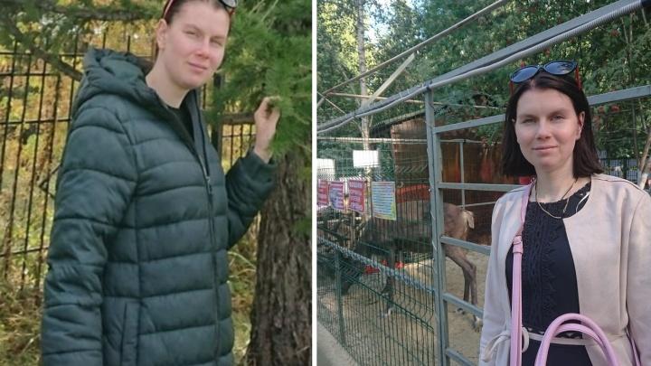 «Телефон стал недоступен почти сразу»: в Новосибирске пропала девушка в зелёном пуховике