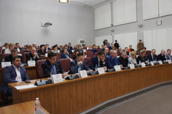 Девелопер отмечает: сегодня главная задача — организовать конструктивный диалог с жителями Северодвинска, чтобы максимально учесть их пожелания по благоустройству рекреационной зоны.