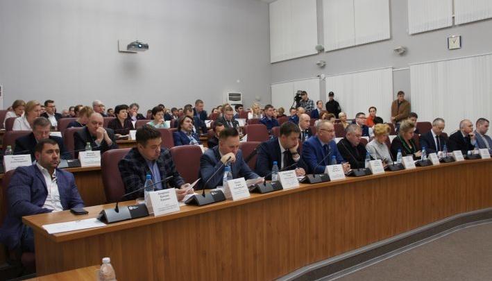 Инвестпроект «Аквилон Инвест» по благоустройству Северодвинска одобрили в городском совете