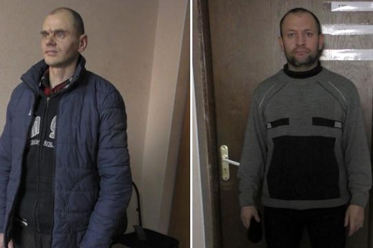 Надеются на мягкий приговор: уличных грабителей, избивавших челябинцев, отдали под суд