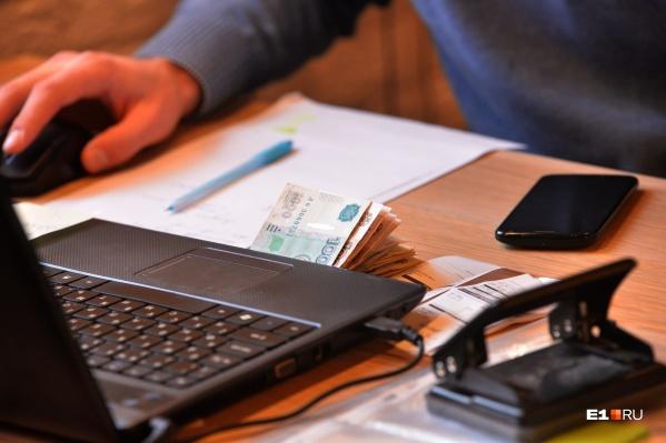 Женщина набрала кредитов в пяти банках на общую сумму 600 тысяч рублей