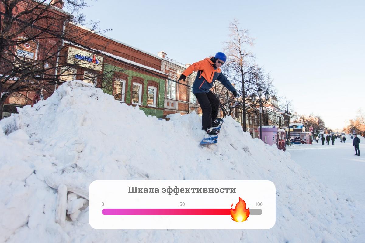 Суровый горнолыжный курорт «Кировка»: весело, бесплатно, опасно