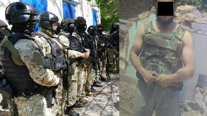 ФСБ: в Самаре вербовщик террористической группировки работал водителем маршрутки