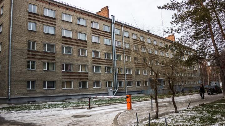 «Попал под горячую руку»: подробности резни возле общежития СибУПК на Маркса