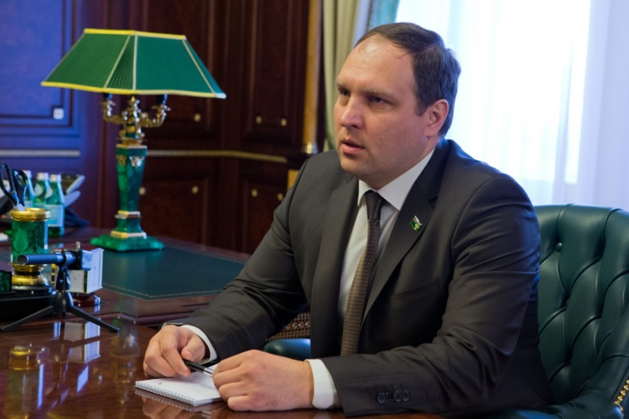 По мнению Виталия Курятникова, план по сокращению выбросов вполне выполним