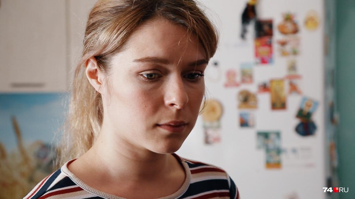 Люба Дегтярёва уже шесть лет пытается вернуть дом, который ей достался от мамы