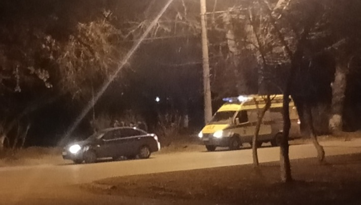 В Кургане за сутки сбили трёх пешеходов: один из них — ребенок