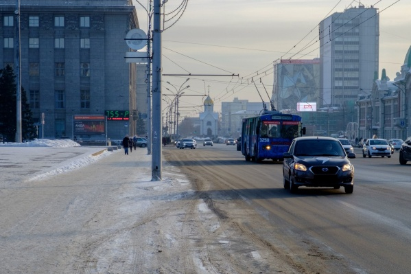 Новосибирск обошёл Екатеринбург, но уступил ряду других российских городов. В их числе — Нижний Новгород, Казань и Москва