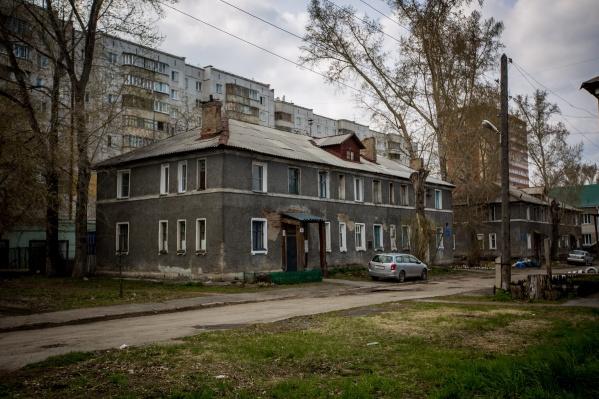 Город готов расстаться ещё с 53 старыми домами в «Телецентре»