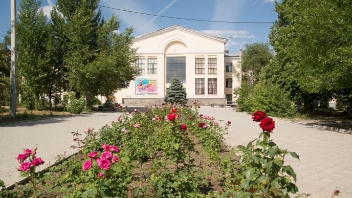 Аэропортовский парк имени Гагарина: где в Волгограде строят воздушные замки