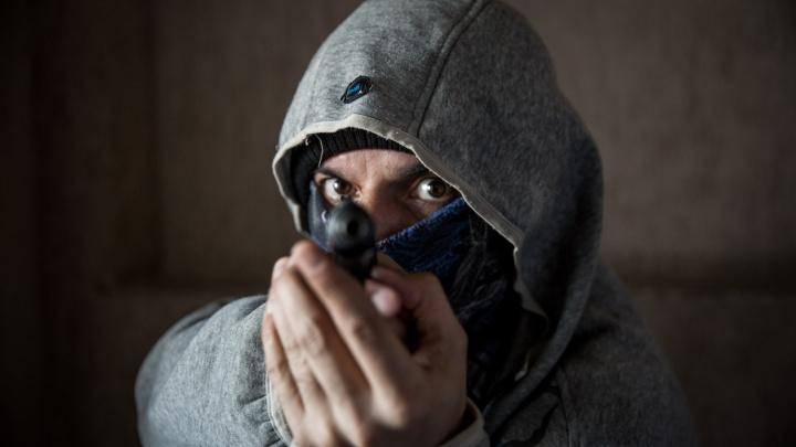 Новосибирец попытался пройти в суд с пистолетом в сумке