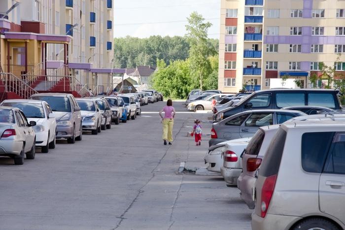 Власти покупают 9 автомобилей для многодетных семей