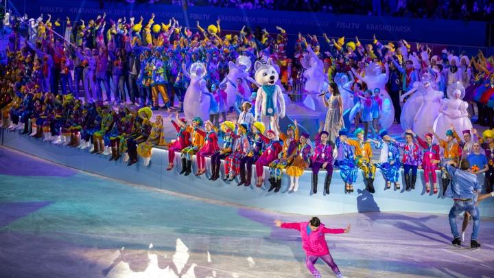 США не победили, но полюбили Красноярск: неожиданные итоги Универсиады-2019