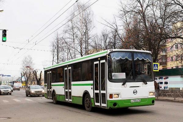 В Ярославле оказались сорваны перевозки по 10 маршрутам
