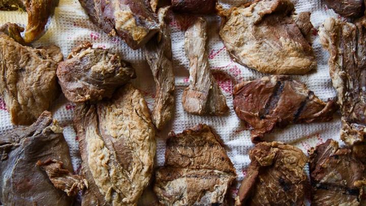 В Волгоградской области выявили две партии мяса с возбудителем сальмонеллы