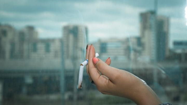 Челябинцы рассказали, как относятся к предложению Минздрава штрафовать за курение на работе