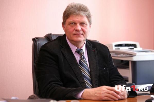 Виталий Тюр ответил на самые важные вопросы о половодье