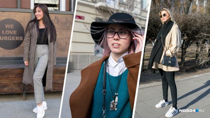 «Весна — это голые щиколотки»: смотрим 11 стильных образов