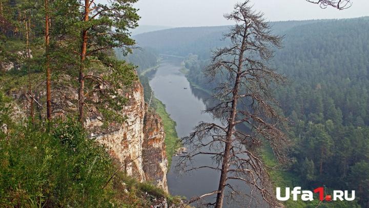 Геолог из Башкирии: «Горящая гора Янган-Тау — это уникальный феномен»
