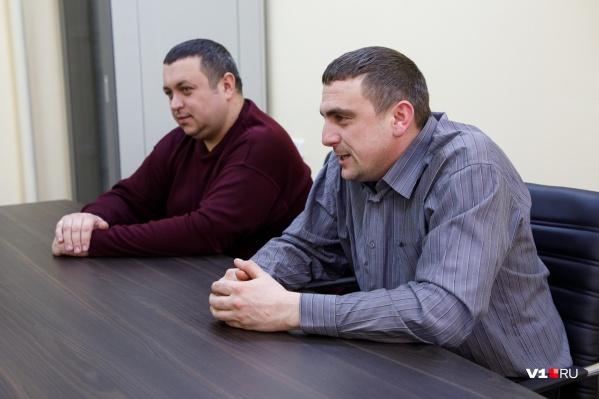 В процессе разборок с УФССП взрывной волной негодования зацепило «кредитора»