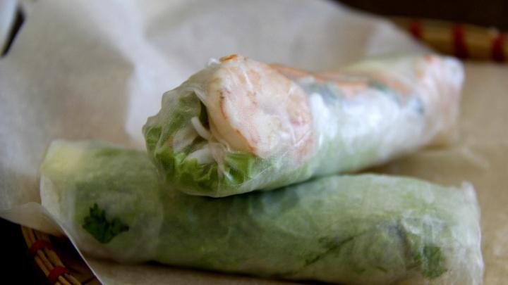 Вьетнамский ресторатор из Екатеринбурга открыл в Новосибирске новое кафе