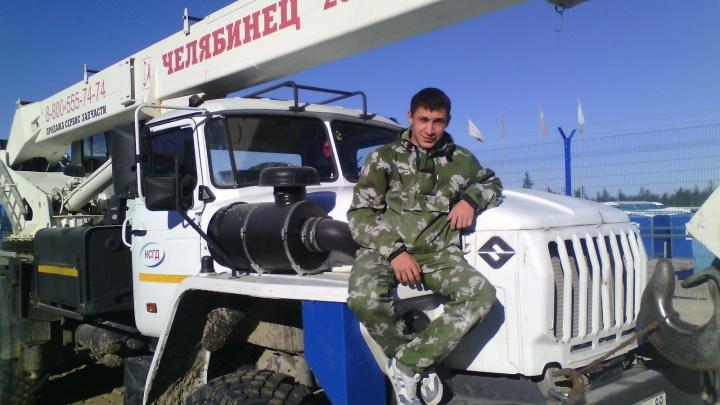 Мать парня, погибшего в страшном ДТП на Первомайской в Уфе: «Не нужны мне деньги — сына не вернуть»