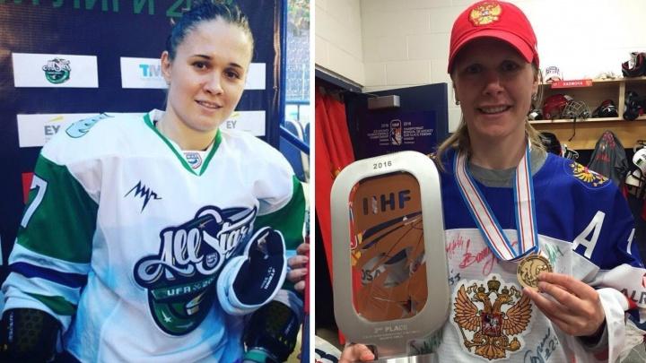 Уральские хоккеистки, которых лишили Олимпийских игр, будут обжаловать решение МОК