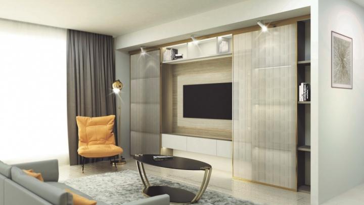 В майские праздники екатеринбуржцы смогут обновить мебель со скидками до 50%