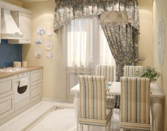 Переехать в готовую квартиру с большой кухней в доме на Расточной можно за 700 000 рублей*.