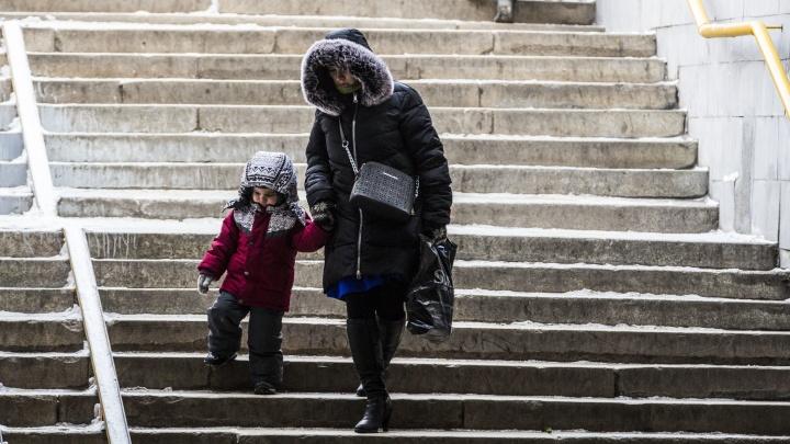 Синоптики рассказали, когда к Новосибирской области подступит волна холода