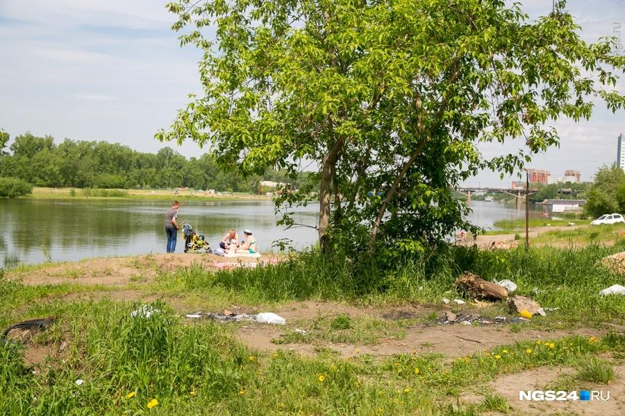 ВКрасноярском крае завыходные утонули два ребенка