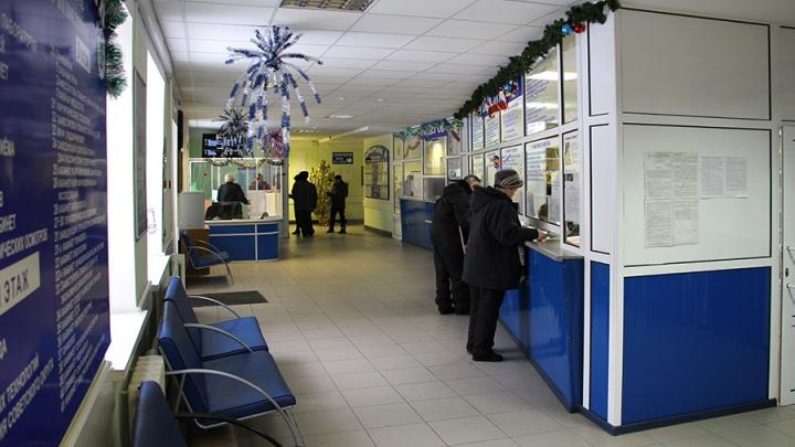 Появился график работы поликлиник в новогодние праздники