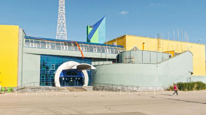 Власти Прикамья рассказали, когда на месте «Пермской ярмарки» заработает гипермаркет «Лента»