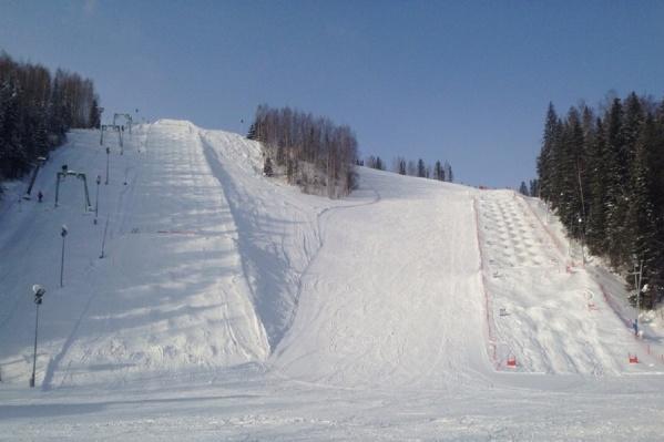 Четверо спортсменов из Прикамья будут выступать в могуле — дисциплине лыжного фристайла