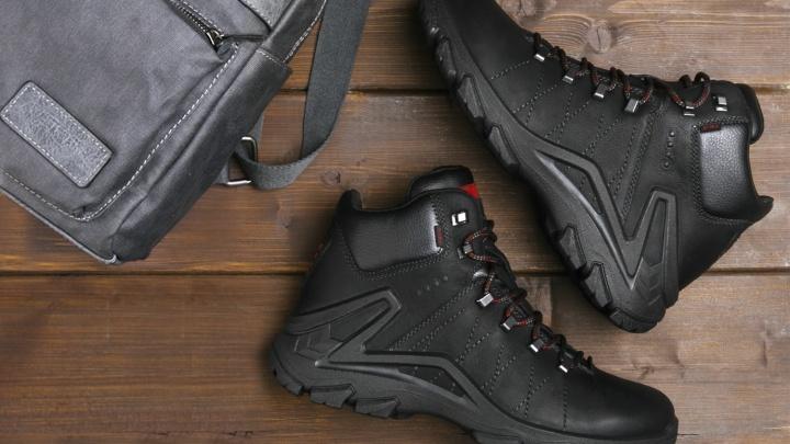 Высокотехнологичную обувь делают в Бердске: она выглядит как европейская, а стоит значительно дешевле