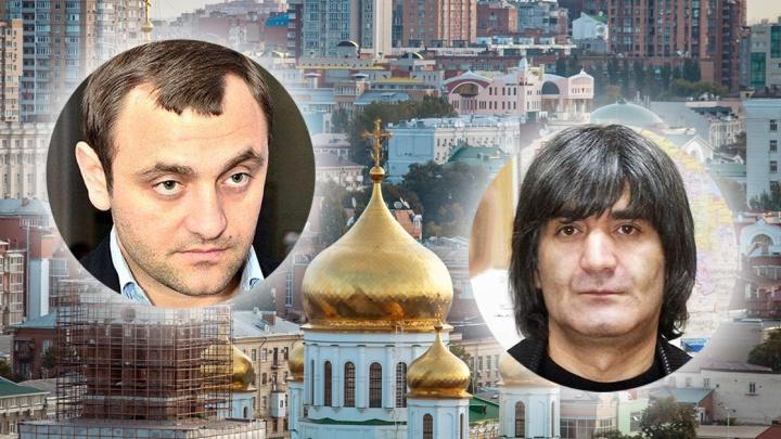 В Ростове на сходке криминальные авторитеты поделили сферы влияния в ДНР