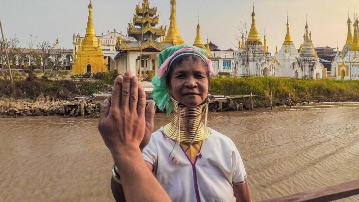 Екатеринбург через Instagram: завидуем уральцам, которые путешествуют по всему миру