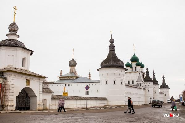 В Ростовском районе Ярославской области поймали лжеминера