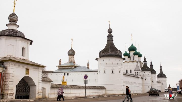 Житель Ростова Великого сообщил о минировании вокзала: как он объяснил свой поступок