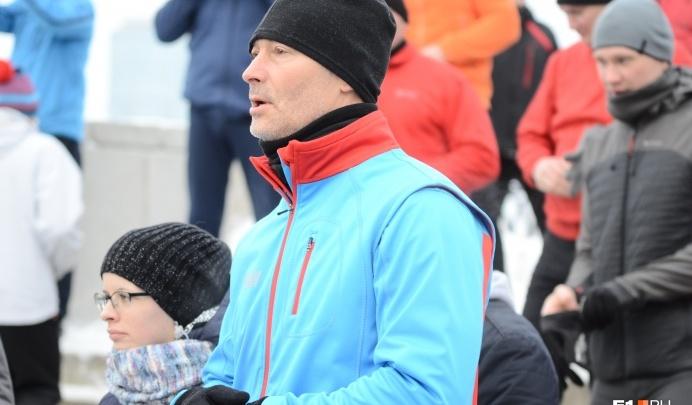 «Начнем год красиво?»: Евгений Ройзман снова выведет людей на пробежку 1 января