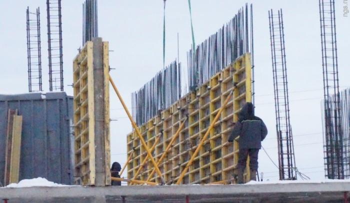 Мифическая агломерация: в краевой программе по строительству нашли нарушения на миллиард