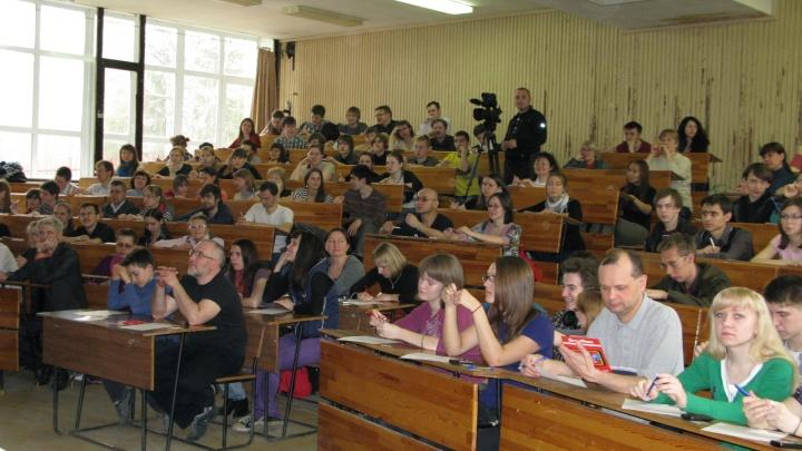 Два новосибирских университета вошли в число лучших в Евразии