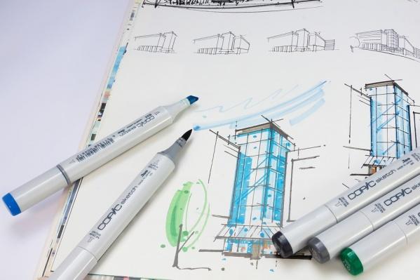 Лучший проект будет реализован на территории нового жилого комплекса