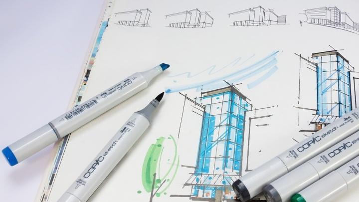 Российские архитекторы приняли участие в конкурсе тюменского застройщика