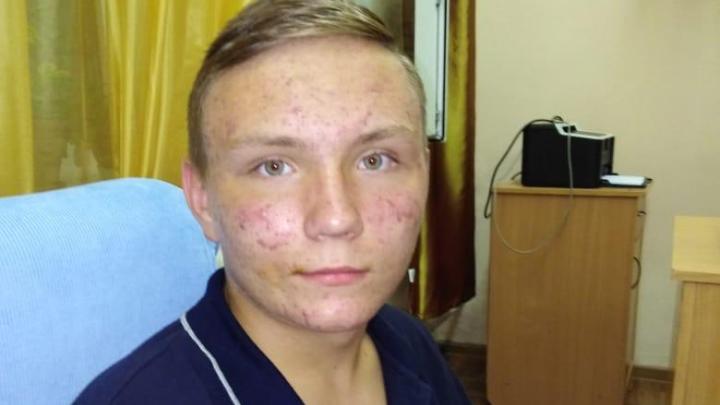 В Батайске подросток сбежал из детского дома