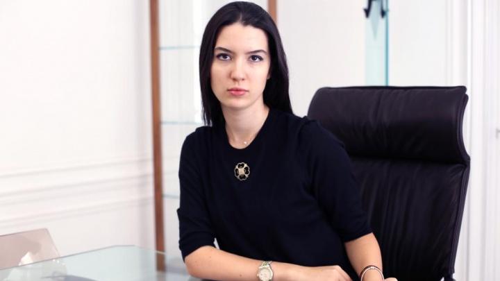 Анна Касьяненко: «Будет хорошо на работе, будет хорошо и дома»