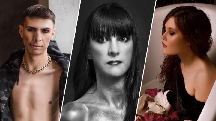 «У нас рамок нет»: 15 моделей, выступивших против традиционных стандартов красоты
