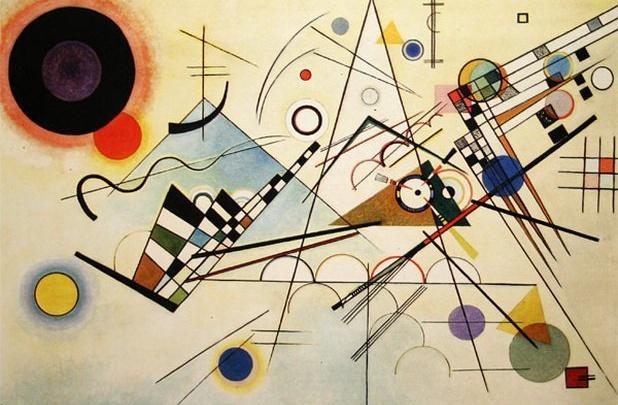 На «АРТ-Пермь» покажут выставку работ художника-абстракциониста Василия Кандинского